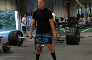 David Smith, Pennington CrossFit Testimomial