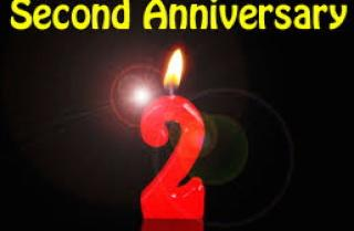 Pennington CrossFit, Second Anniversary